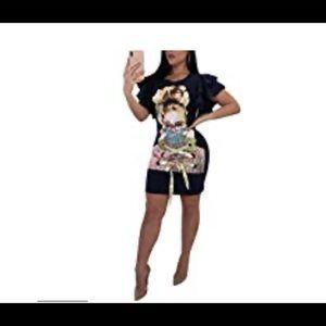Boutique- Dresses - BNWB Boutique Dress